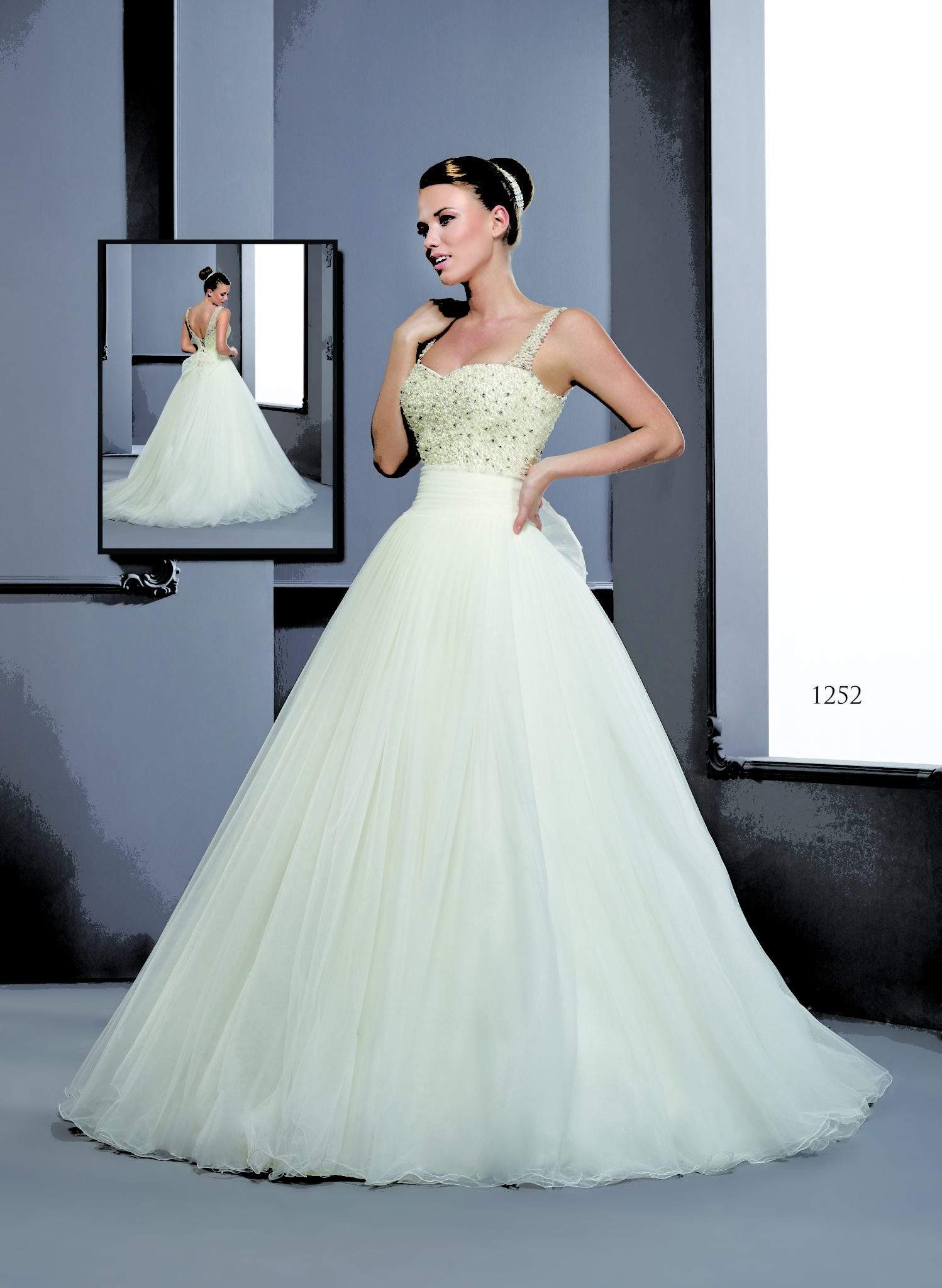 Wedding dresses with spaghetti straps darius cordell fashion ltd empire waist wedding dresses with a wider strap ombrellifo Gallery