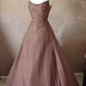 petite ball gowns