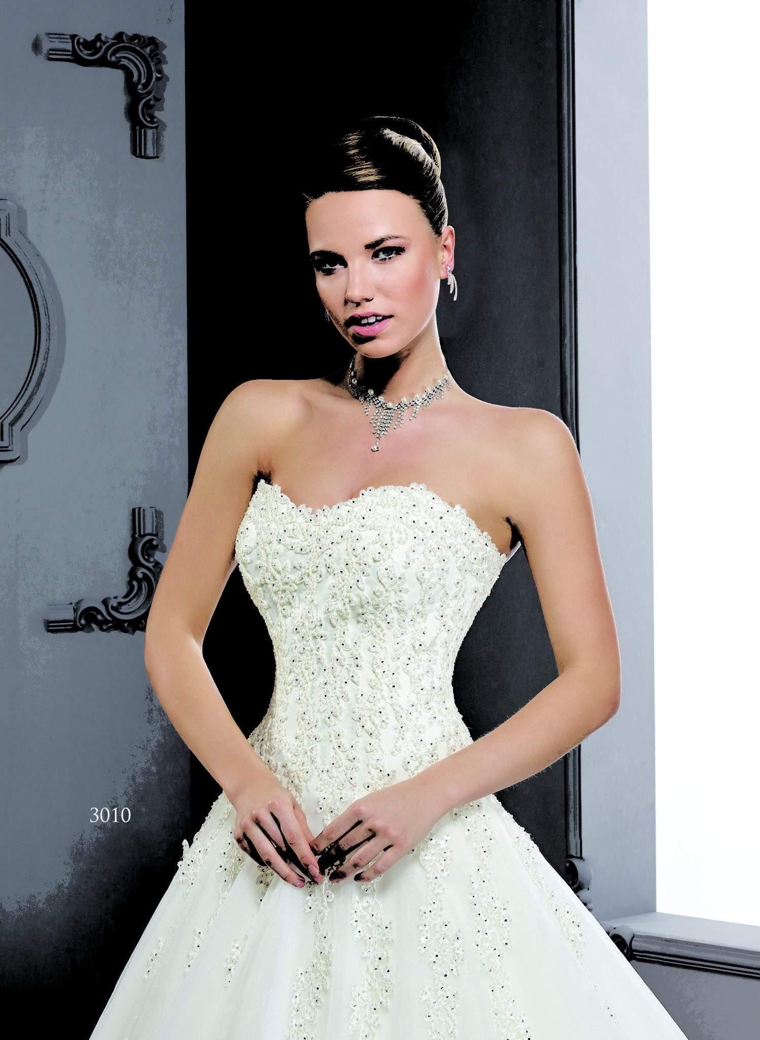 Strapless A Line Wedding Dresses Darius Cordell Fashion Ltd