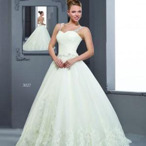 ruching wedding dresses