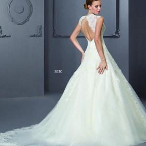Backless Bridal Gowns