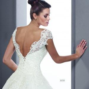 Lace Bridal Gowns