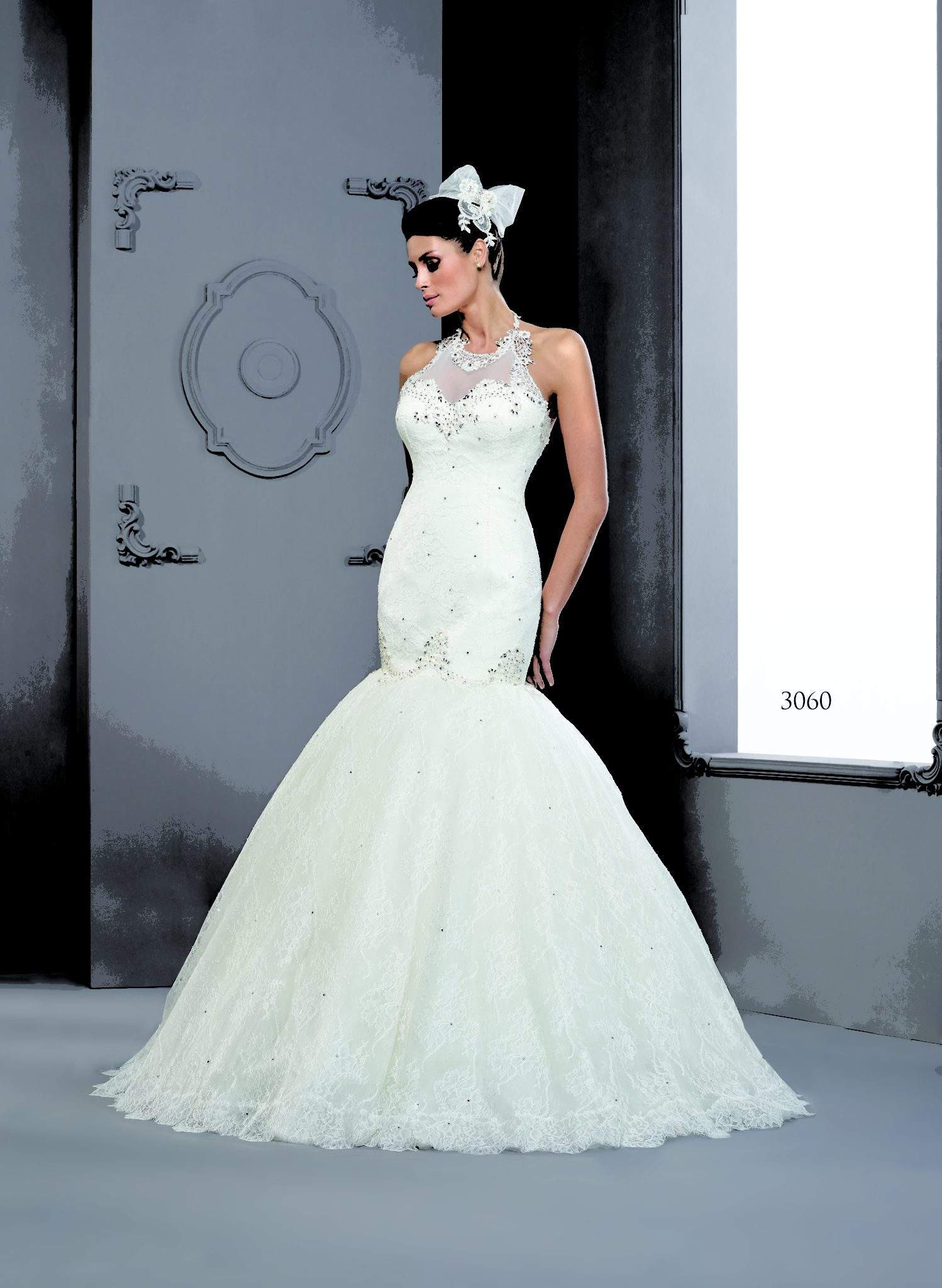 Halter wedding dresses darius cordell fashion ltd halter wedding dresses junglespirit Choice Image