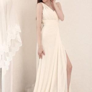 Empire Waist Evening Dresses