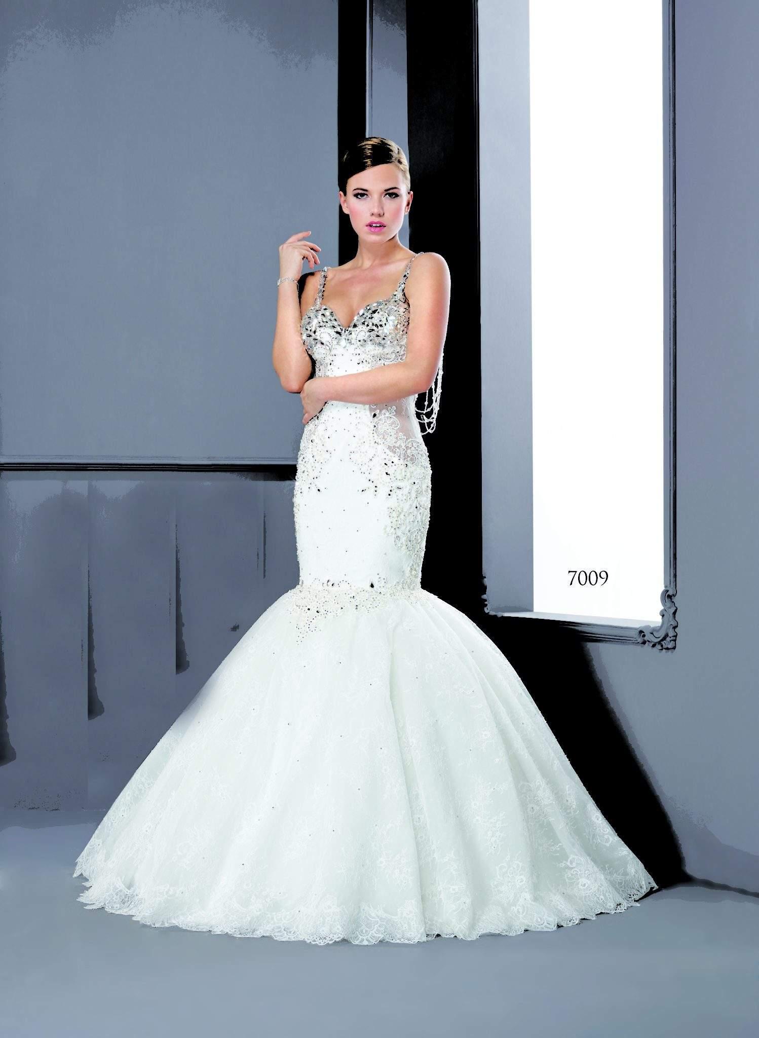 Silk bridal gowns with swarovski crystals darius cordell fashion ltd swarovski crystal wedding gowns junglespirit Choice Image