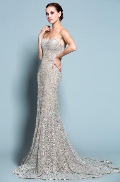 Affordable Designer Dresses | Wedding Dresses | Darius Cordell