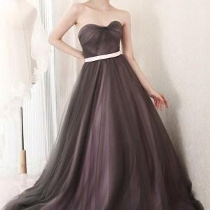 Style S516 - Organza Ball Gowns made with Empire Waist