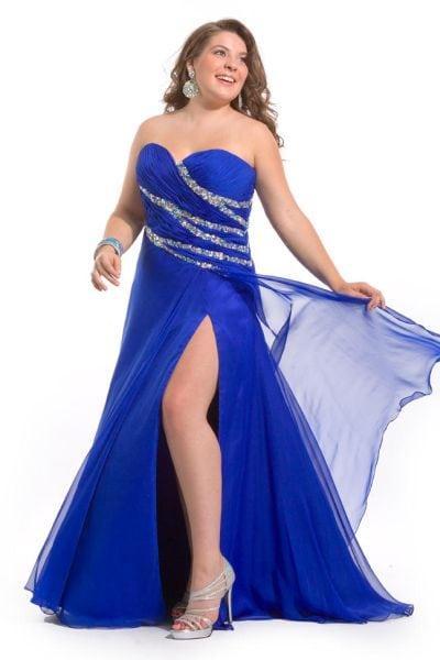Plus Size Pageant Dresses Pageant Evening Gowns