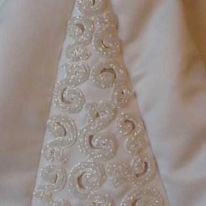 beautiful design of Mermaid Wedding Dresses
