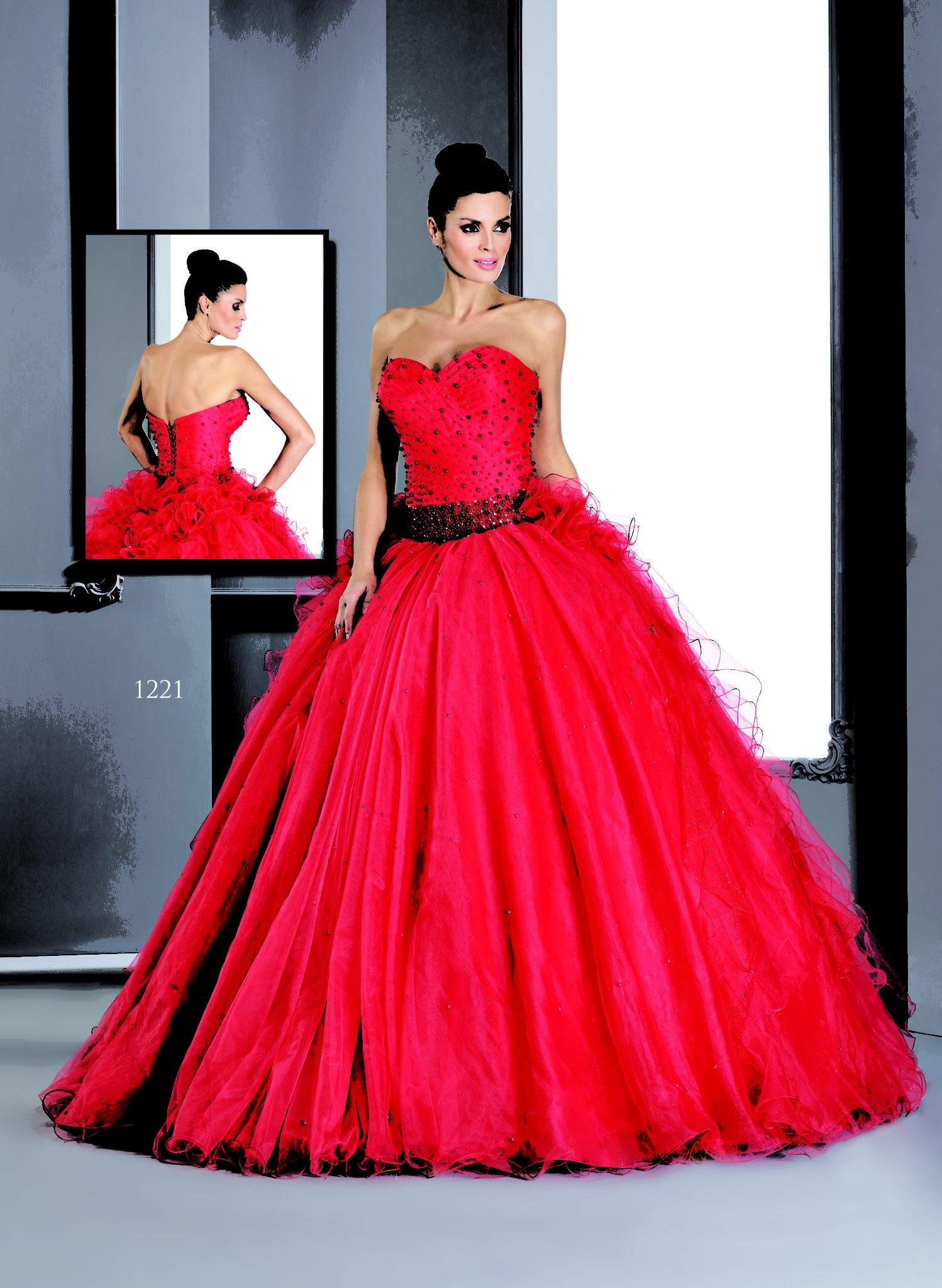 Wedding Dresses | Evening Wear | Ball Gowns | Darius Cordell