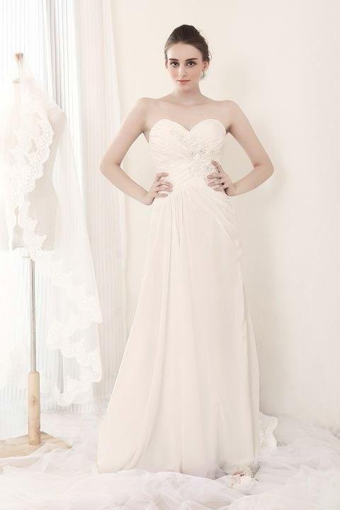 Erschwingliche Brautkleider - Darius Cordell Fashion Ltd