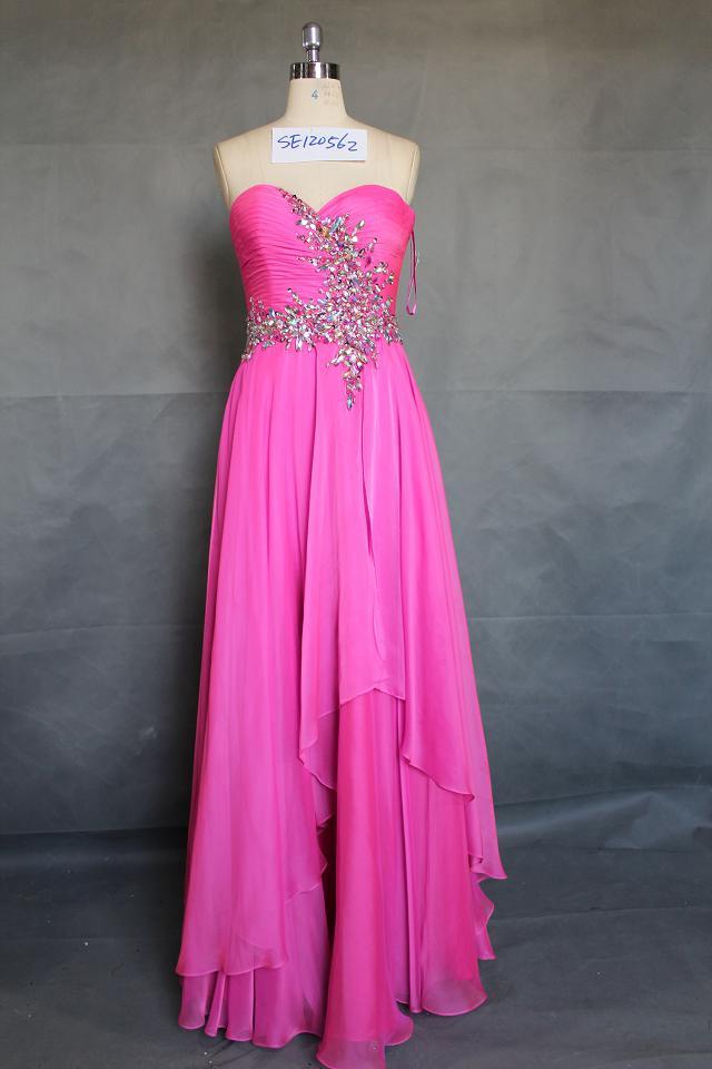 Pink Plus Size Pageant Dresses From Darius Custom Designs