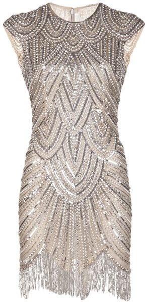 Naeem Khan Inspired Cocktail Dresses