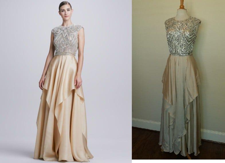 Darius USA - Replicas and recreations of Couture Red Carpet Evening ...