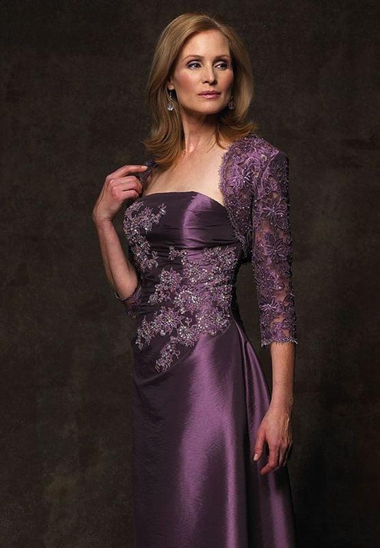 Custom Mother of the Bride Evening Dresses from Darius USA
