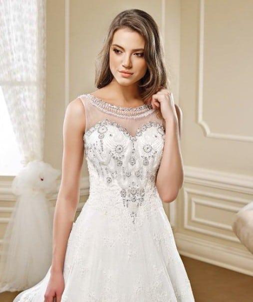 Haute Couture Brautkleider - Darius Cordell Fashion Ltd