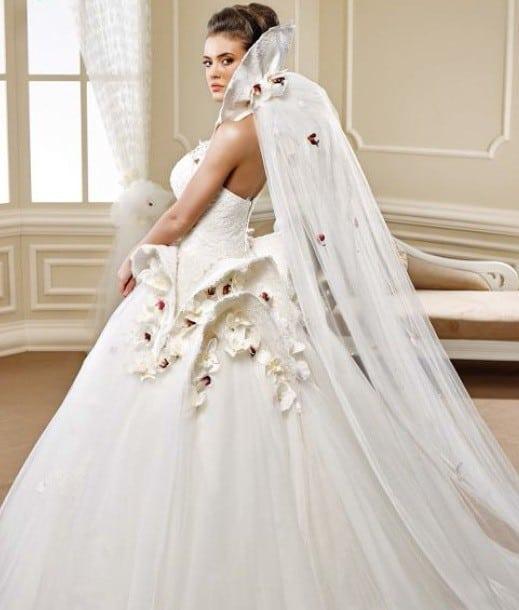 Victorian style Wedding Dresses - Theme Wedding Gown