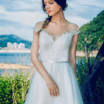 Feminine Wedding Dresses