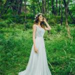 bohemian bridal dresses