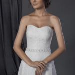 petite wedding gowns