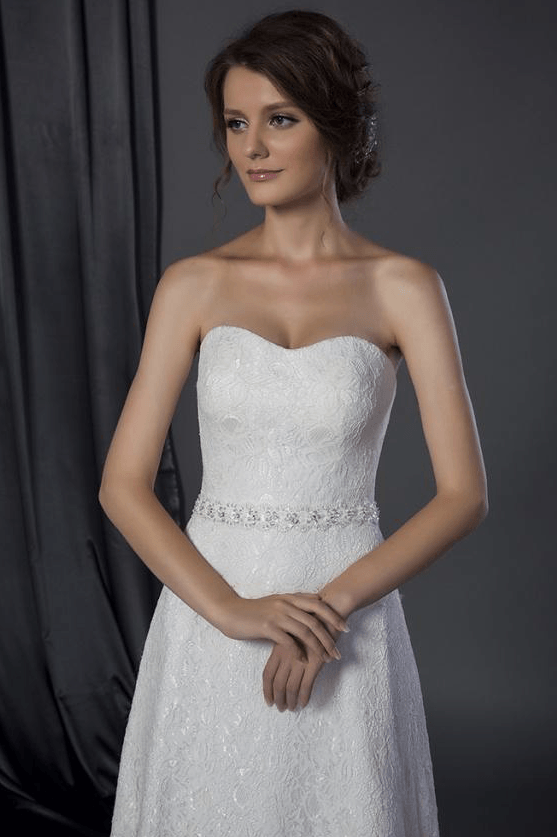 Petite Wedding Gowns | Darius Cordell Fashion Ltd