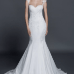 Timeless wedding dresses