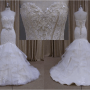 LaceFit to FlareWeddingGowns