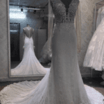 Sheerlongsleeveweddinggowns dariuscordell