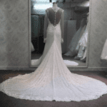 beadedlineweddingdress dariuscordell