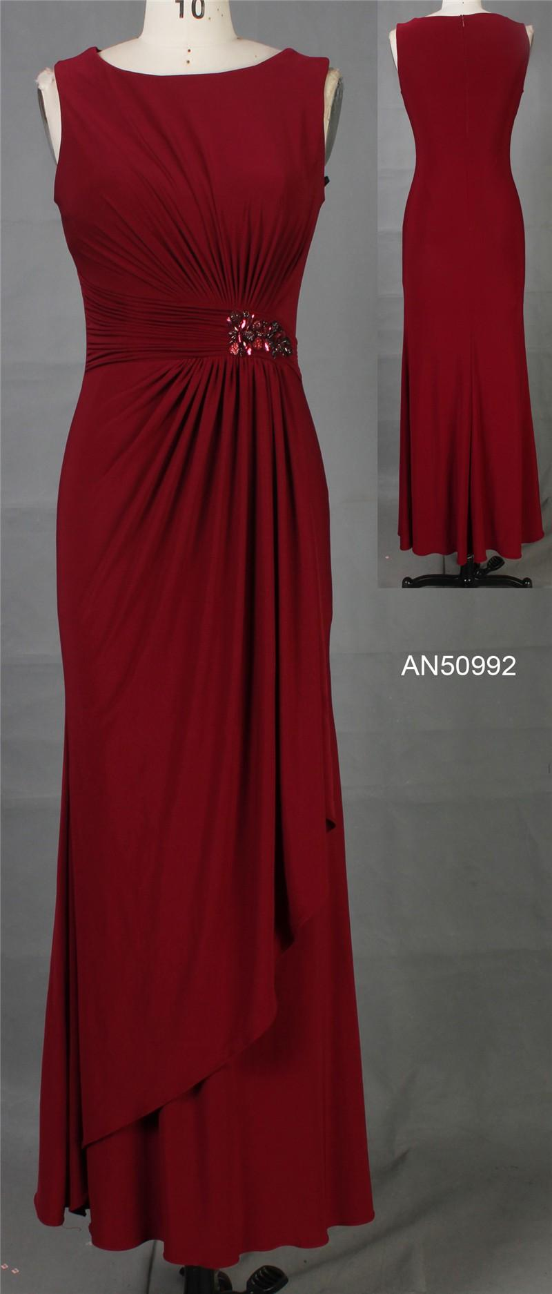 aa8171562b4 Sleeveless special occasion gowns - Darius Cordell Fashion Ltd