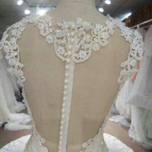 Sheerbackelegantweddingdresses dariuscordell