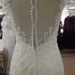 embroideredwithlacedesignerweddingdresses DariusCordell