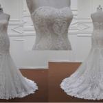 Style#s Embroideredlacebridaldresses dariuscordell