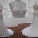Style#s EmbroideryWeddingGownswithstraps DariusCordell