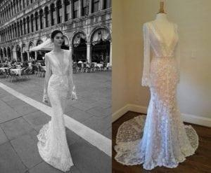 Replica of Inbal Dror
