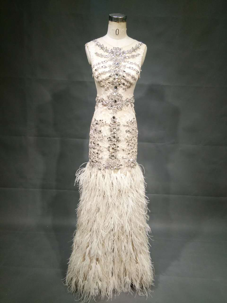 Darius Cordell - Pageant Gowns and Beaded Dresses