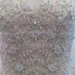 Style #8521 - beaded lace from Darius Cordell Couture Bridal Fashion Designs