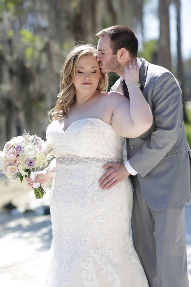 Unique plus size wedding dresses for the curvy bride from for Unique wedding dresses toronto