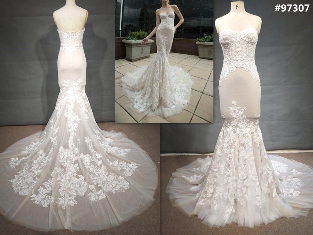 Inspired wedding dresses and replicas of haute couture designs ombrellifo Choice Image