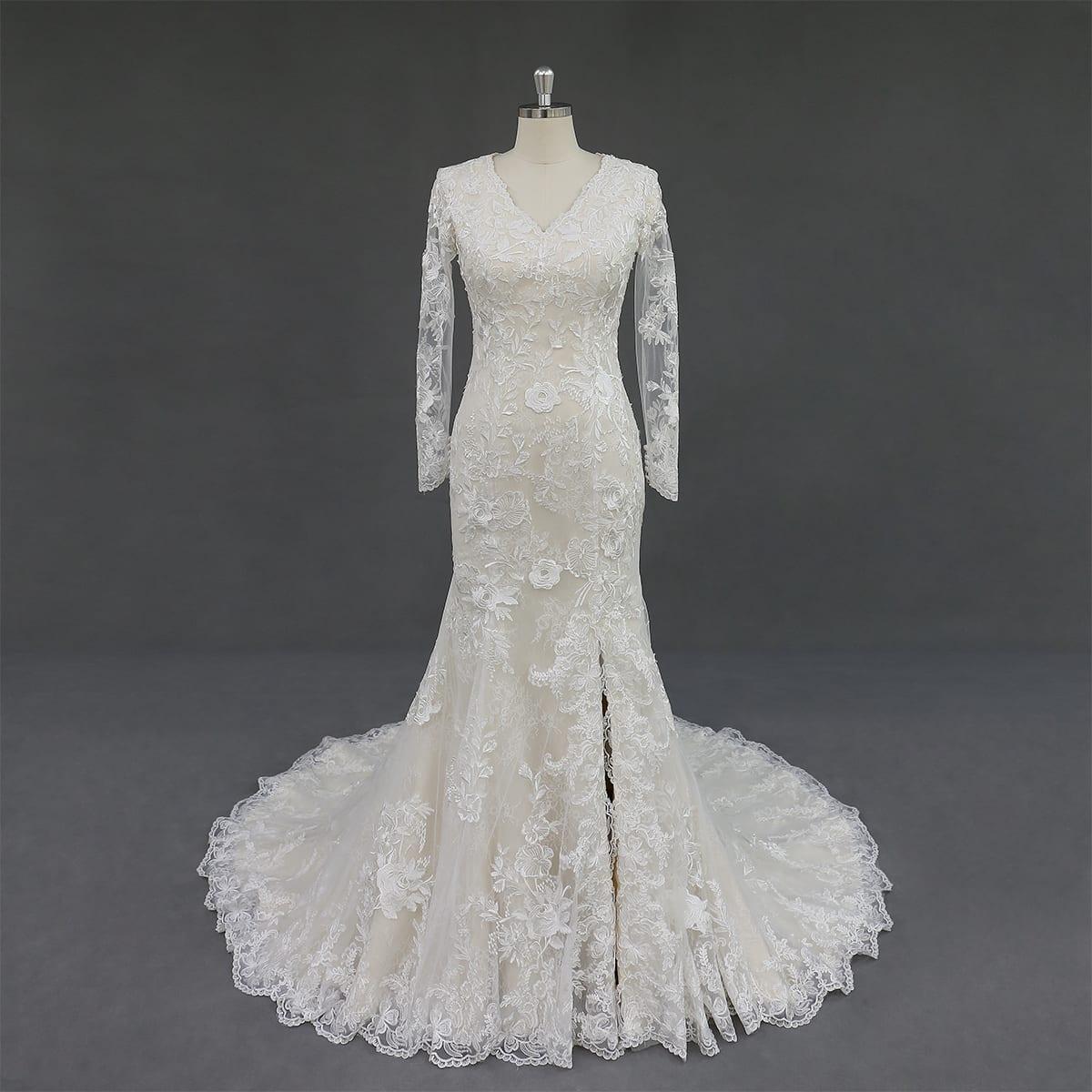 Ja8997 Flower Lace Pattern Wedding Dresses From Darius Cordell: Pattern Wedding Dress Shapes At Websimilar.org